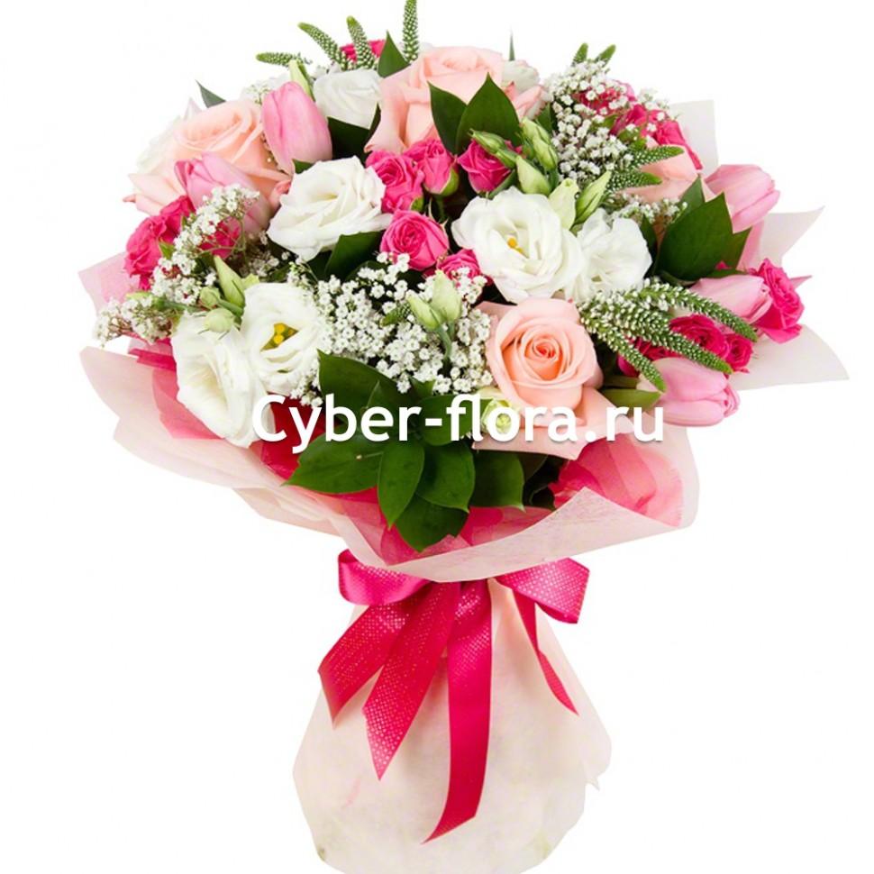 Доставка цветов в оренбурге онлайнi пионовидные розы купить днепро